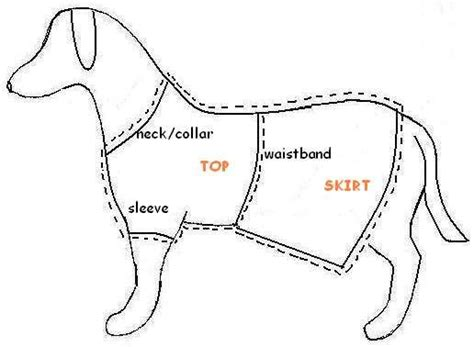 best 25 dog clothes patterns ideas on pinterest