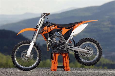 Used Ktm 85 Dirt Bikes For Sale 2014 Ktm 85 Sx 85 Dirt Bike For Sale On 2040 Motos