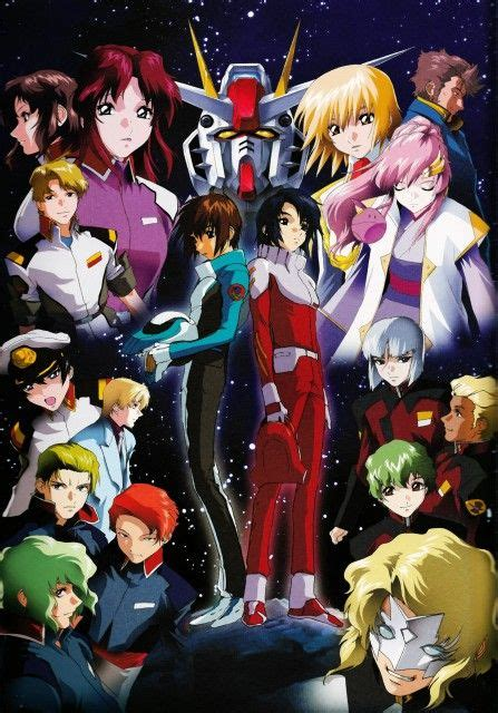 Gundam Mobile Suit 56 48 best mobile suit gundam seed destiny images on