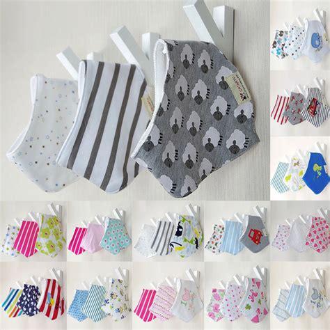 Set Sepatu Bandana 1 3pcs set baby bibs cotton bandana bibs infant babador saliva bavoir towel baberos bebes