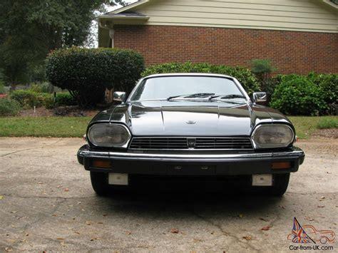 jaguar xjs 1985 1985 jaguar xjs quot jagvette