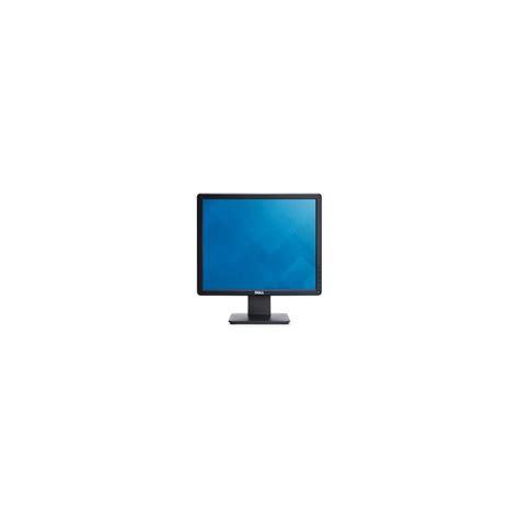 Monitor Led Dell 17 monitor 17 dell led 1280x1024 a 60 hz vga monitor dell