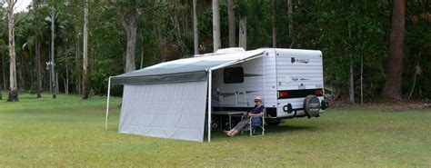 Caravan Awnings Brisbane by Caravan Accessories For Sale Australia Wide Annexes