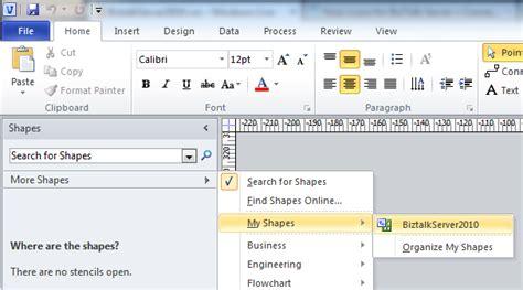 visio file folder shape visio folder stencil images