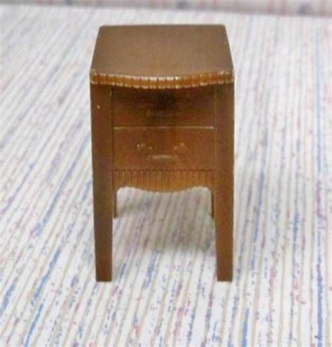 17 best images about renwal dollhouse furniture on