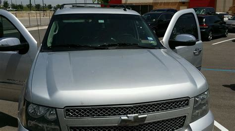 chevrolet avalanche windshield