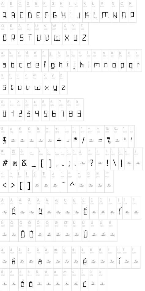 dafont pencil pencil grid font dafont com