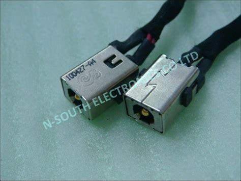 Keyboard Hp Mini 110 3000 Soket Lebar new power dc for hp compaq mini 110 dc in power