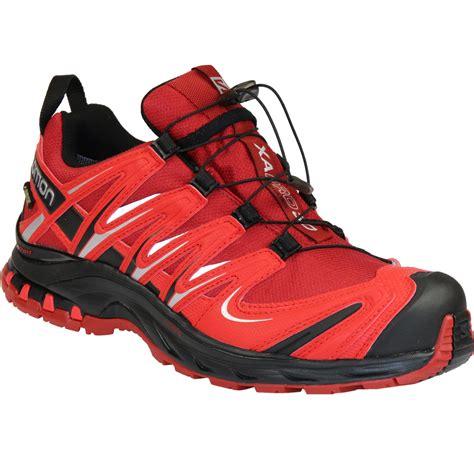 Salomon Xa Pro 3d Gtx Damen by Salomon Xa Pro 3d Gtx Tex Hiking Shoes Trail Running