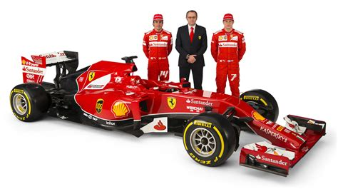 Ferrari F1 Team by Mercedes And Ferrari Lead Messages Of Support For Michael