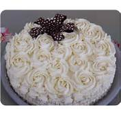 Bolo De Chantilly Rosa 300x225 Pictures To Pin