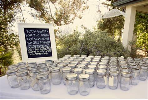 {DIY} 10 DIY Mason Jar Wedding Ideas   Oh Lovely Day