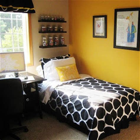 black and yellow bedrooms black white yellow black white and yellow room