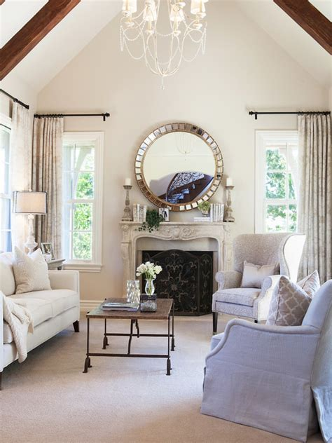 room elmira traditional living room painted in elmira white by benjamin interiors by color