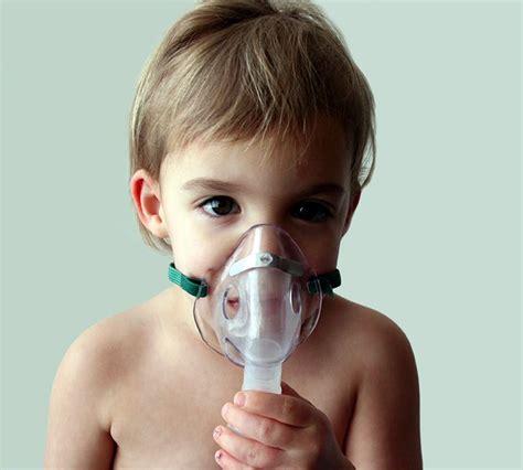 Detox Stuffy Nose by Inhaled Glutathione For Pneumonia Asthma Emphysema And