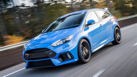 Focus Rs Us Release by Ford Focus Rs Grand Tour 2017 2018 2019 Ford Price
