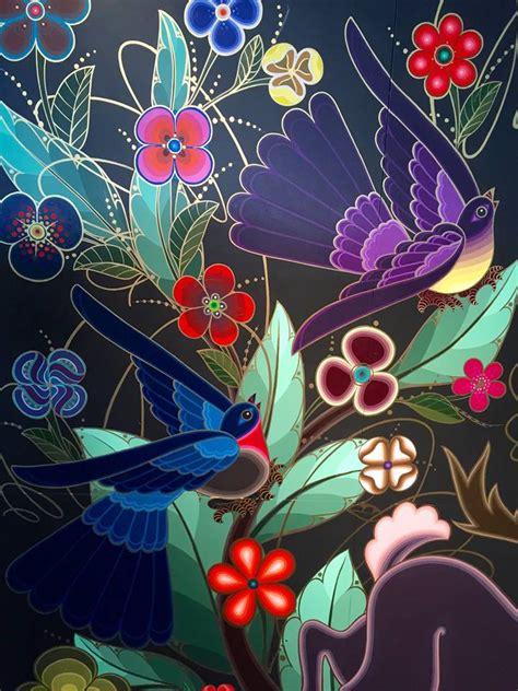 arte fiori murales fiori arte messicana jet martinez 3