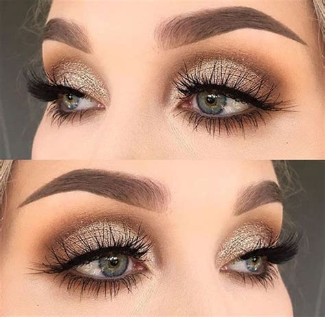 7 Dramatic Eyeshadow Looks For Winter by How We Apply Eyeliner Diy Makeup Ideas
