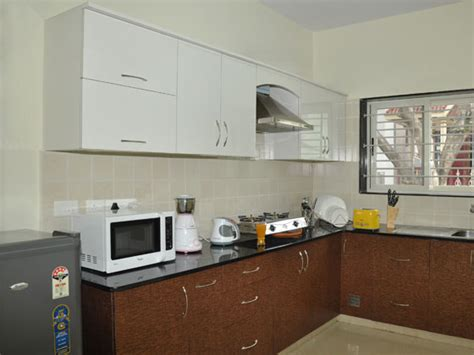 Sofa Come Bed In Bangalore by Two Bedroom Serviced Apartments In Bangalore Koramangala
