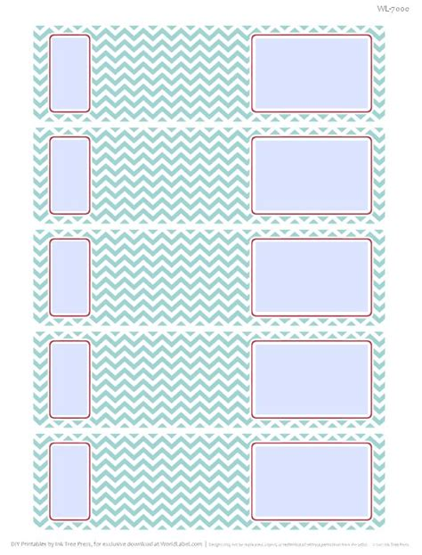 16 Best Envelope Wrap Labels Images On Pinterest Envelope Labels Free Printable And Free Avery 8942 Template Word