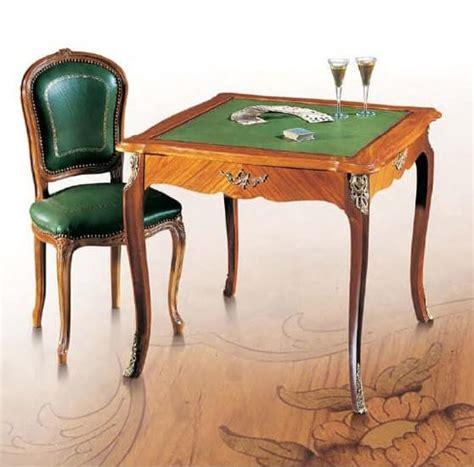 giochi da tavolo classici tavolo da gioco classico di lusso in legno di rosa