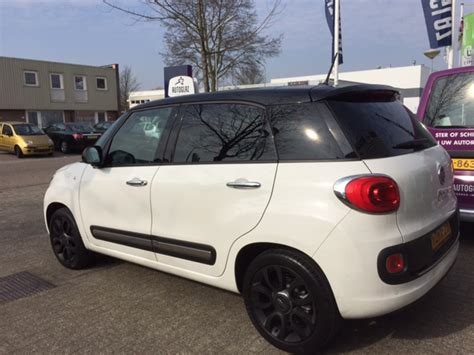 Folie Autoruit Kosten by Autoruiten Tinten Blinderen Fiat 500l