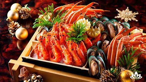 seafood buffet discount high grade seafood buffet restaurant in ha noi huong sen