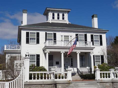 blaine house maine panoramio photo of 1833 james g blaine house augusta maine remodeled by john