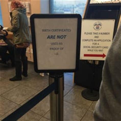 social security administration 28 photos 61 reviews