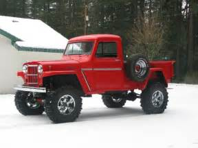 Jeep Truck Images Willys Jeep Truck Picture 7 Reviews News Specs Buy Car