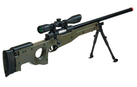 Airsoft Gun Paintball best airsoft sniper utg mk96 shadow ops sniper rifle review airsoft paintball best gun