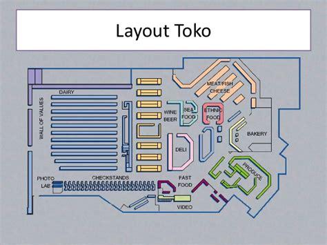 layout tata letak gudang mo strategi lokasi dan tata letak