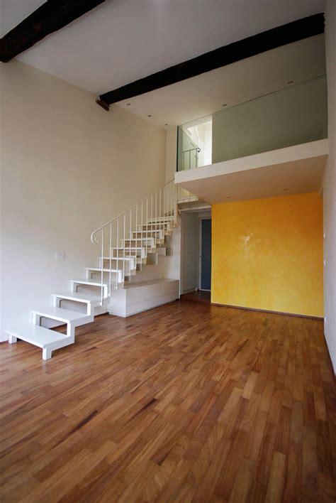 idee ristrutturazione appartamento progetto di ristrutturazione di appartamento con soppalco