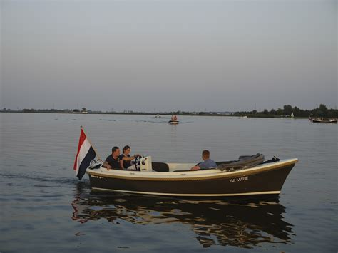 boten uitgeest maril 570 sloep uitgeest botentehuur nl