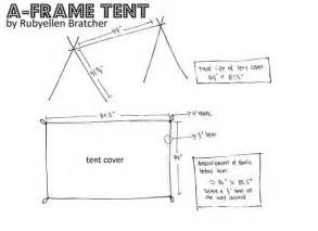 how to build a tent build a beautiful indoor a frame kids tent