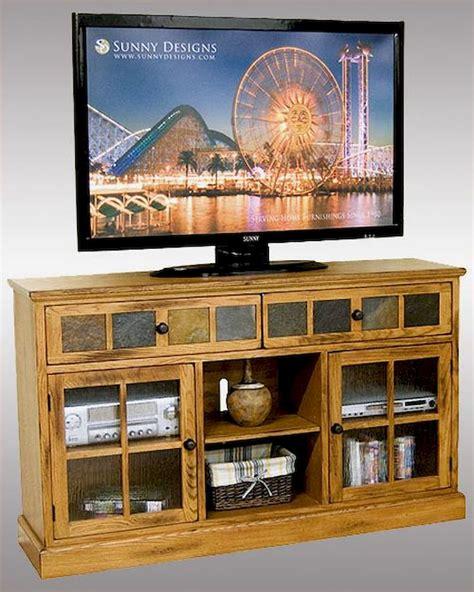 designs bedroom height tv console sedona su 2733ro