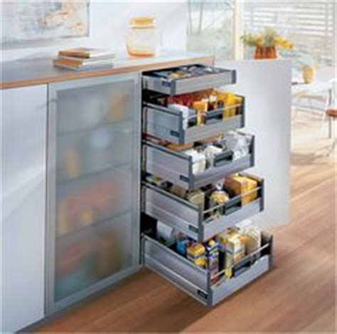 Blum Pull Out Pantry by 1000 Images About Kitchens Drawers Space Tower On