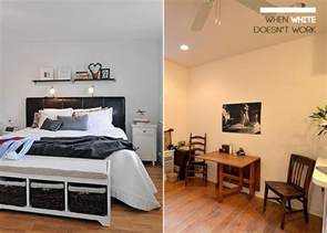 Paint Colors To Make A Room Look Brighter by Design Mistake 3 Painting A Small Dark Room White