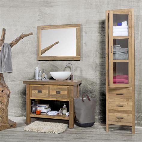 cassettiere da bagno mobile bagno moderno in legno essenza 2 cassetti cip 236