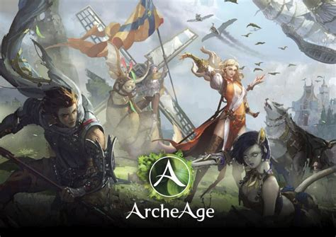 Archeage Giveaway - giveaway 2000 archeage closed beta keys indie game bundles