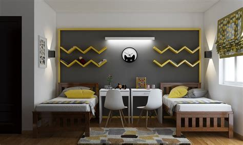 ultra modern kids bedroom interior designs interior