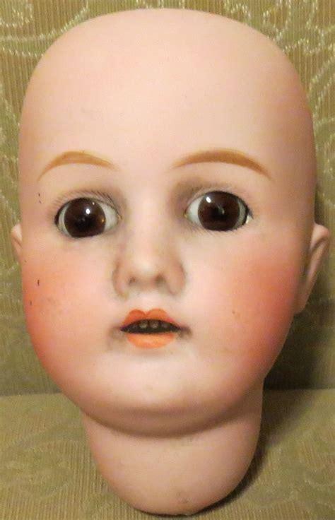 bisque doll price guide antique c1890 german bisque marked b3 doll antique