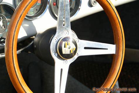 Porsche 356 Lenkrad by 1957 Porsche 356 Speedster Steering Wheel
