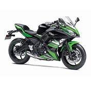 Kawasaki Launching Four New Motorcycles In India