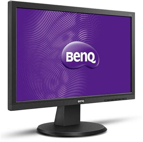 BenQ DL2020 19.5 Inch HD LED Desktop Monitor price, review