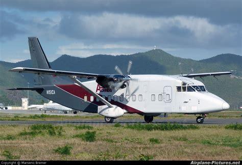 n151ca air cargo carriers 360 at sint maarten princess juliana intl photo id 132081
