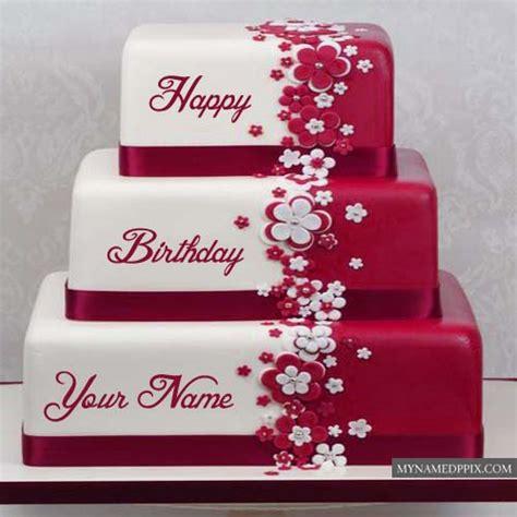 beautiful layered birthday cake   editor photo    pix cards