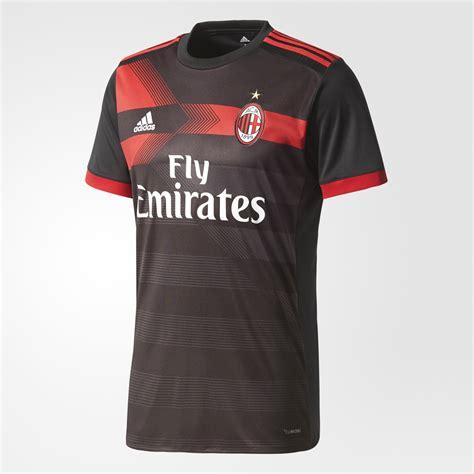 Inter Milan 3rd Jersey ac milan 17 18 3rd jersey
