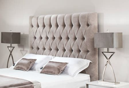 Headboards For Beds Uk by Padded Headboard Big Upholstered Headboards Robinsons Beds