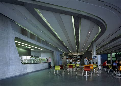 Home Interior Design Books Download bmw central building in leipzig germany by zaha hadid